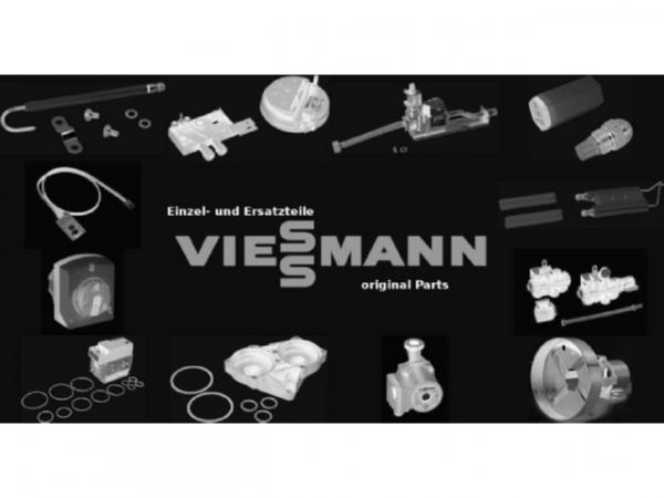 Viessmann KM-Leitung Verdampfer h/r 7858480
