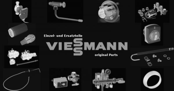 VIESSMANN 7817866 Zündelektrodenstecker braun