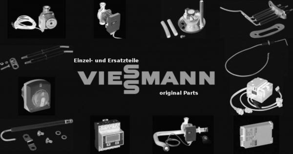 VIESSMANN 7810041 Dichtung DN65 123 x 123 x 3 Novaflex