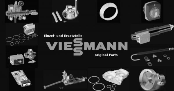 VIESSMANN 7255731 Verteilerrohr links AVR56-64