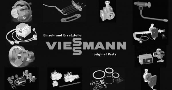 VIESSMANN 7823962 Luftleitblech Vitopend