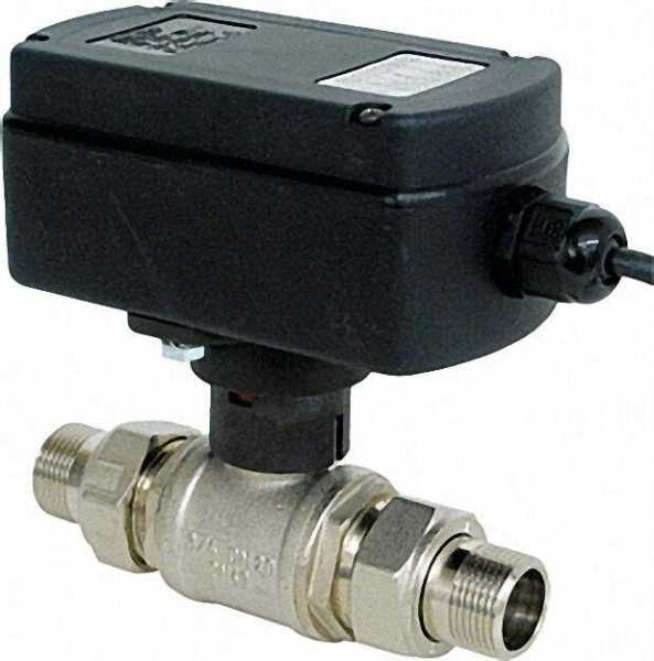 2/2 Wege Elektro-Kugelventil 1'' Typ EMV 110 Serie 700