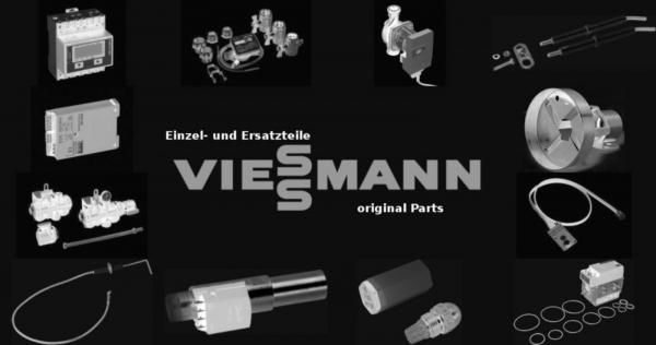 VIESSMANN 7818509 Stauscheibe 50-63kW VED II