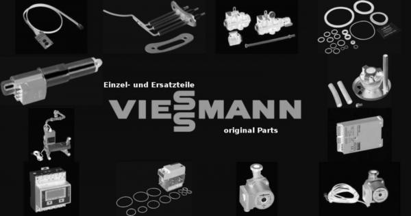VIESSMANN 7825334 Vorderblech