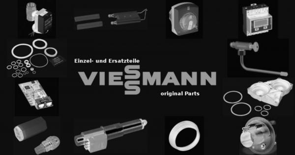 VIESSMANN 7232397 Seitenblech links RV-18