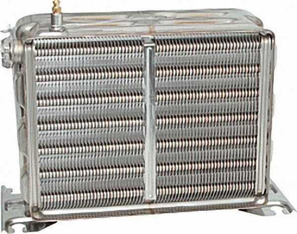 Wärmetauscher HW 06-4881