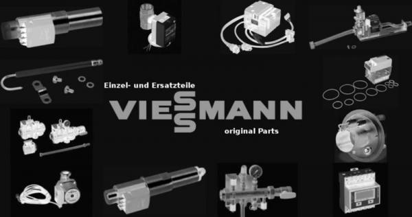 VIESSMANN 7833529 Kesseltür BV43/1 Gasbrenner