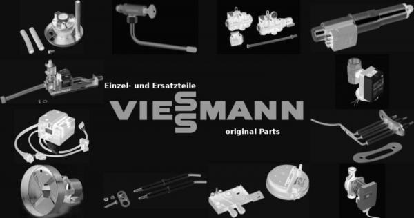 VIESSMANN 7834985 Manometer