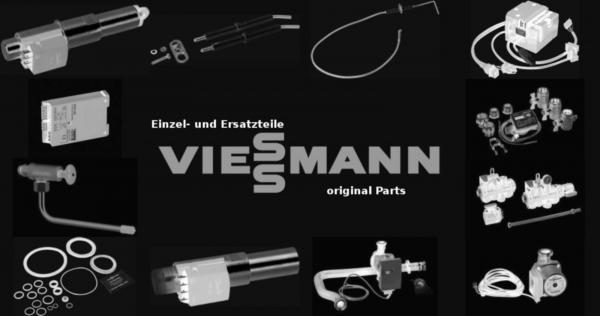 VIESSMANN 7250955 Reinigungsdeckel