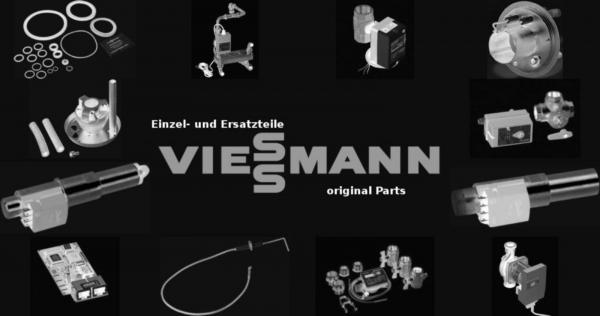 VIESSMANN 7818986 Filterplatte GSH 210