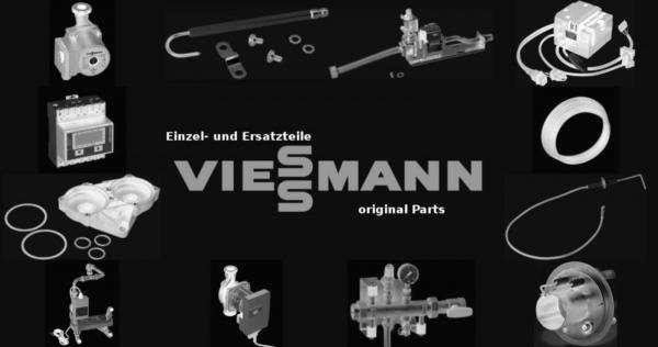 VIESSMANN 7205586 Panzerschlauch DN 25 Länge = 620 mm