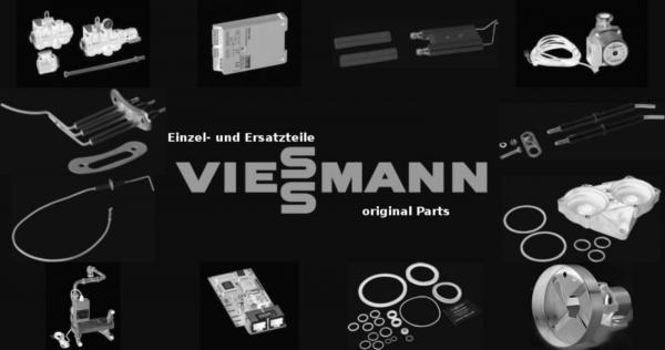 VIESSMANN 7822110 Seitenblech