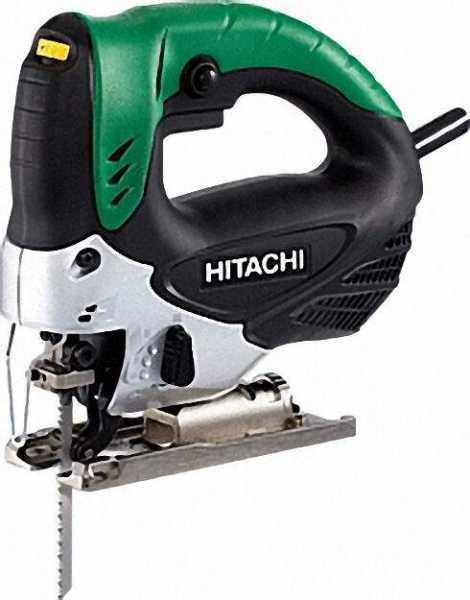 HITACHI Stichsäge CJ 90VST 705 Watt