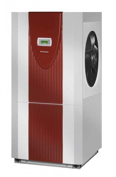 DIMPLEX 366070 LI20TES Luft/Wasser-Wärmepumpe mit zwei Leistungsstufen