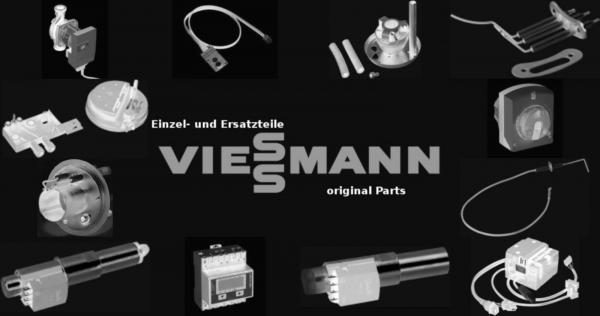 VIESSMANN 7830775 Luftschieber