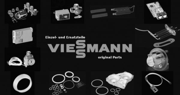 VIESSMANN 7830234 Fülltür