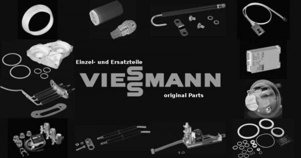 VIESSMANN 7071436 Verschlussdeckel V51 Paromat-R Gr. 51