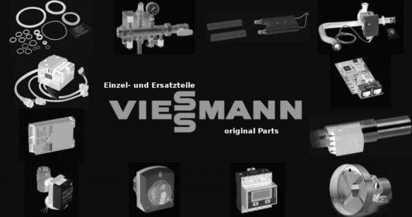VIESSMANN 7832007 Seitenblech rechts