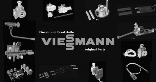 VIESSMANN 7232400 Hinterblech RV-18
