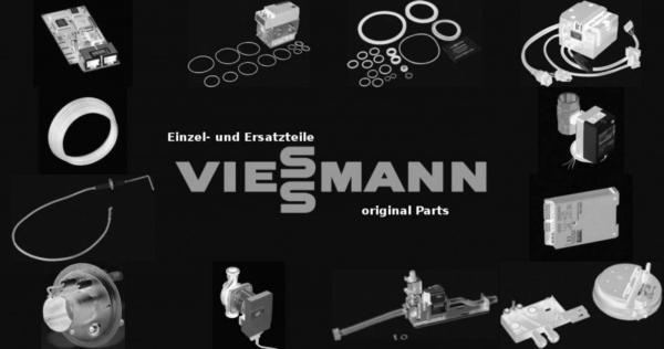 VIESSMANN 7813932 Brennerhalteblech links