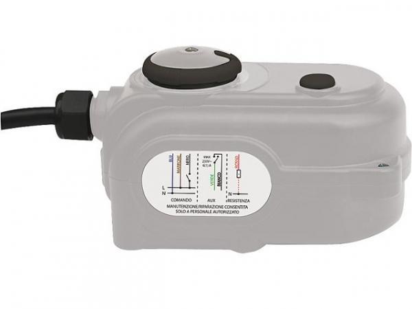 Ersatz-Elektro-Antrieb für Serie EM 230V