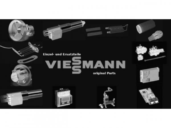 Viessmann KM-Leitung Verdichter - Verflüssiger 7844360