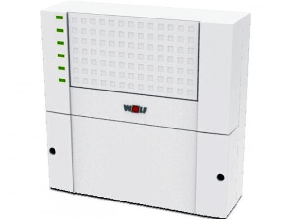 Wolf Solarmodul SM1-2 für Regelungssystem WRS