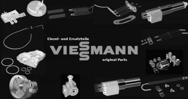VIESSMANN 7816197 Relais 3 Wechsler 220VAC