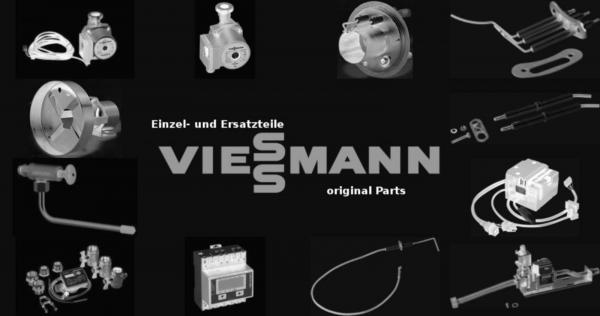 VIESSMANN 7332933 Hinterblech Mitte VSB05-13