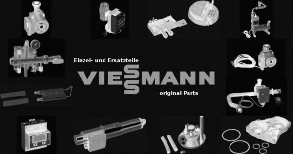 VIESSMANN 5050224 Abschlusswinkel rechts + links 2050 mm