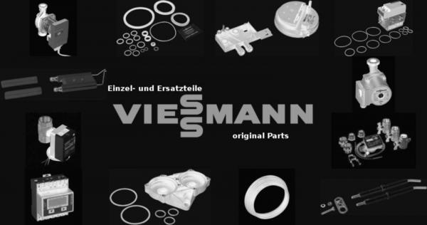 VIESSMANN 7825381 Oberblech vorn KC4/KW5