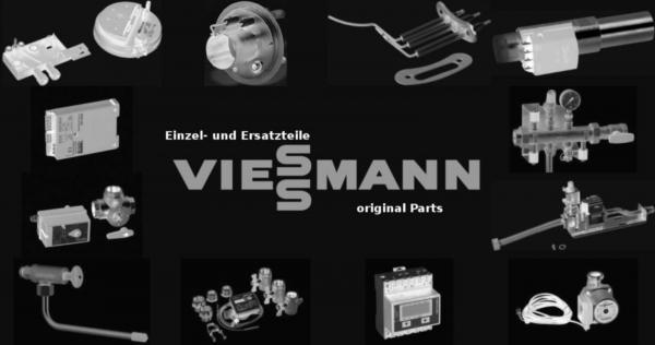 VIESSMANN 7232686 Seitenblech links RV-18