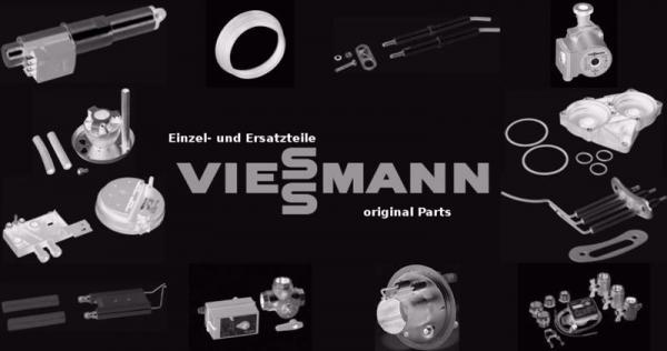 VIESSMANN 5018666 Ionisationselektrode V 50-120