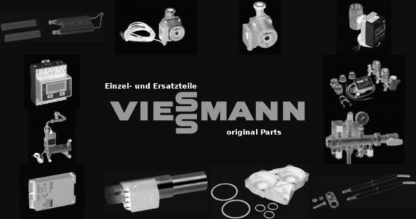 VIESSMANN 7826731 Vorlauf Heizkreis Ventilverb. zur WP