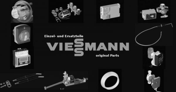 VIESSMANN 7144803 Seitenblech