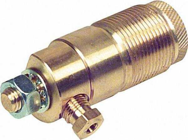 Luftautomatik-Kolben Olymp 33DV, 190150