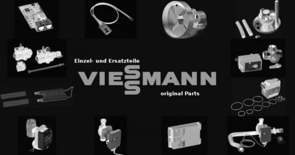 VIESSMANN 7330039 Vorderblech AVR48