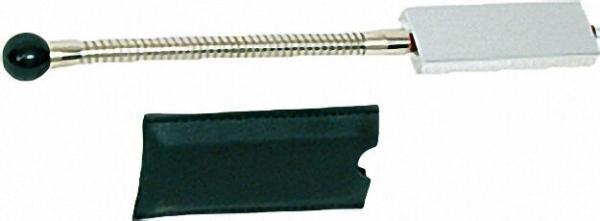 Tauplatte klein mit Flexhalter