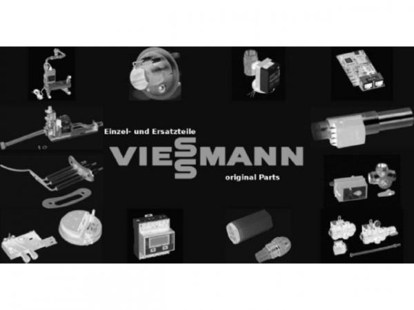 Viessmann Vorderblech rechts 7868749