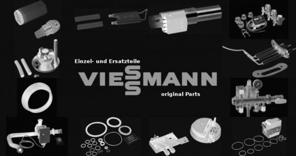 VIESSMANN 7824817 Ionisationsleitung 500mm
