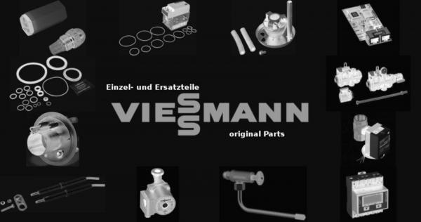 VIESSMANN 7824368 Vorderblech