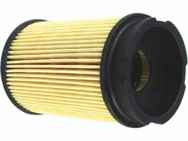 WOLF 2484642 Filtereinsatz Ölfilter 5-20 µm