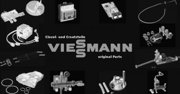 VIESSMANN 7817438 Oberblech vorn links