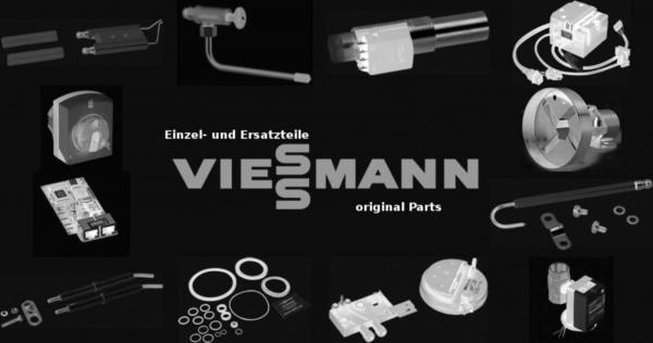 VIESSMANN 7829261 Leitung Pumpe-Ventil