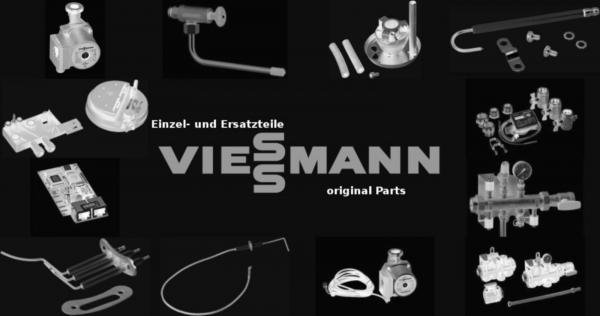 VIESSMANN 7314071 Brennergehäuse Gas Gebläsebrenner 15-33 kW