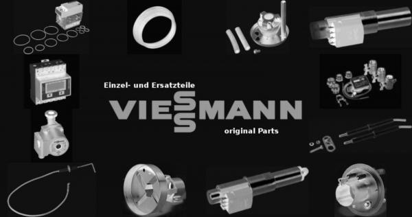 VIESSMANN 7273344 Anschlussleitung