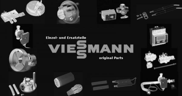 VIESSMANN 7330606 Seitenblech vorn rechts