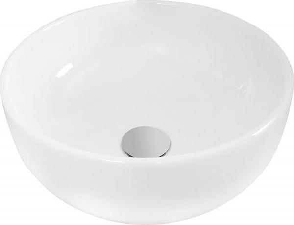 EVENES Design-Aufsatz-Waschtisch Einea, hohe Ausführung