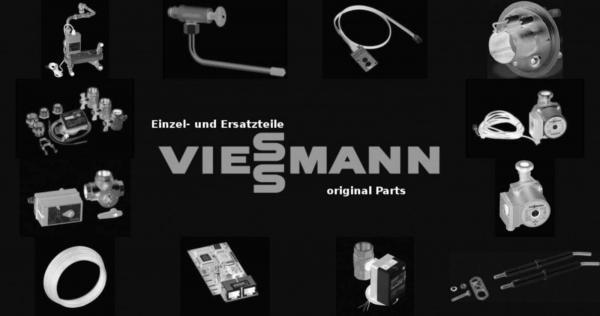 VIESSMANN 7829010 Brennergehäuse Gr.1 VEHIII