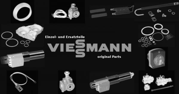 VIESSMANN 7231642 Brennerhaube Gas
